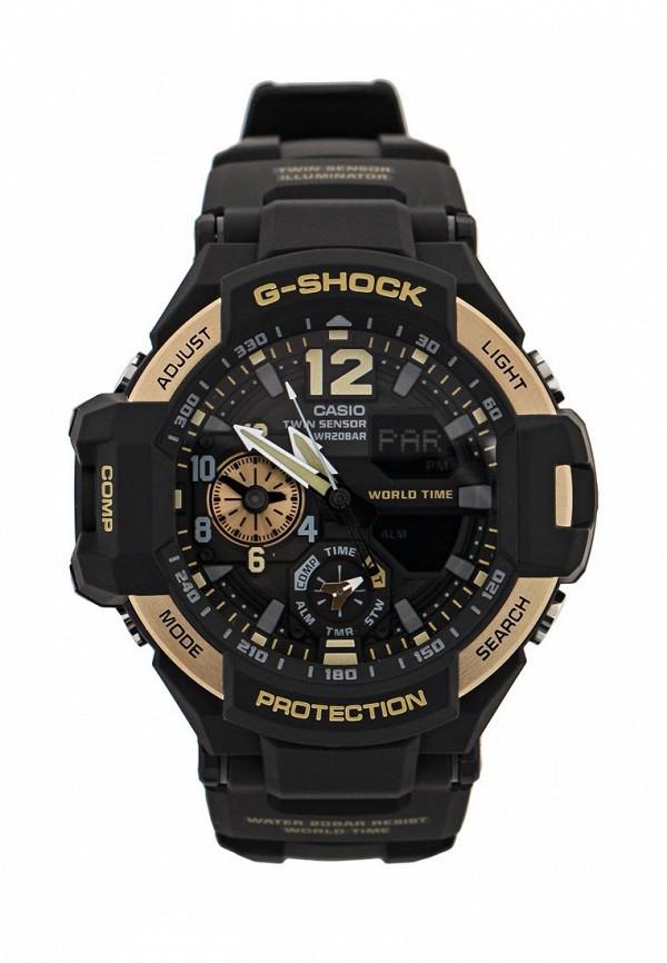 Мужские часы Casio GA-1100-9G