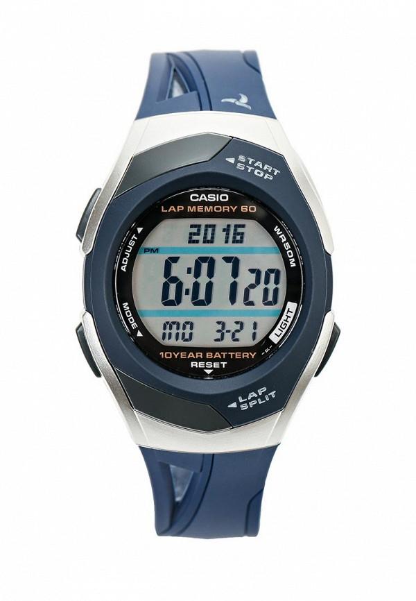 Часы Casio Casio CA077DUINX70 часы casio casio ca077duhsu89