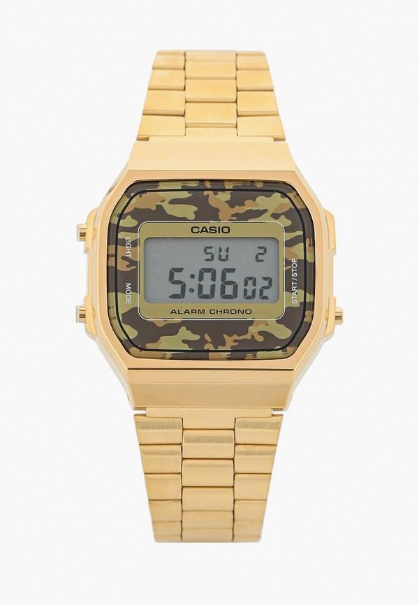 Часы Casio Casio CA077DUINX72 casio prw 6000y 1e