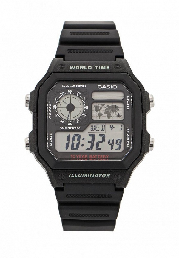 Часы Casio Casio CA077DUINX76 casio casio gd x6900mc 5e