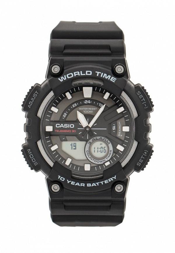 Часы Casio Casio CA077DUINX81 часы casio casio ca077dusmt03