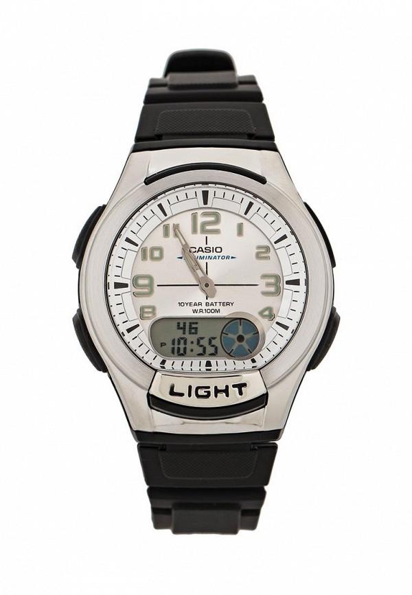 Часы Casio Casio CA077DUINX82 часы casio casio ca077dmsms87