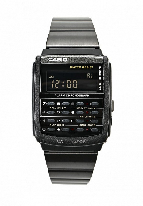 Часы Casio Casio CA077DUINX89 casio casio gd x6900mc 5e