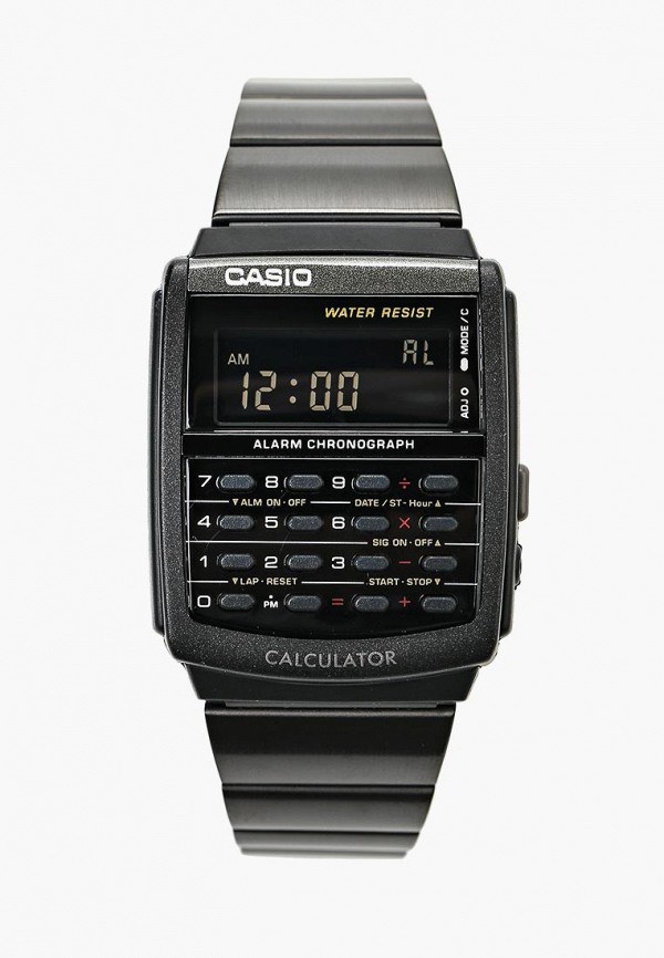 Часы Casio Casio CA077DUINX89 casio prw 3500y 1e