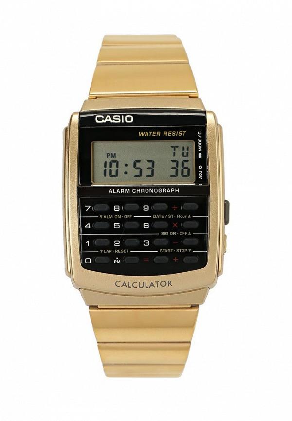 Мужские часы Casio CA-506G-9A