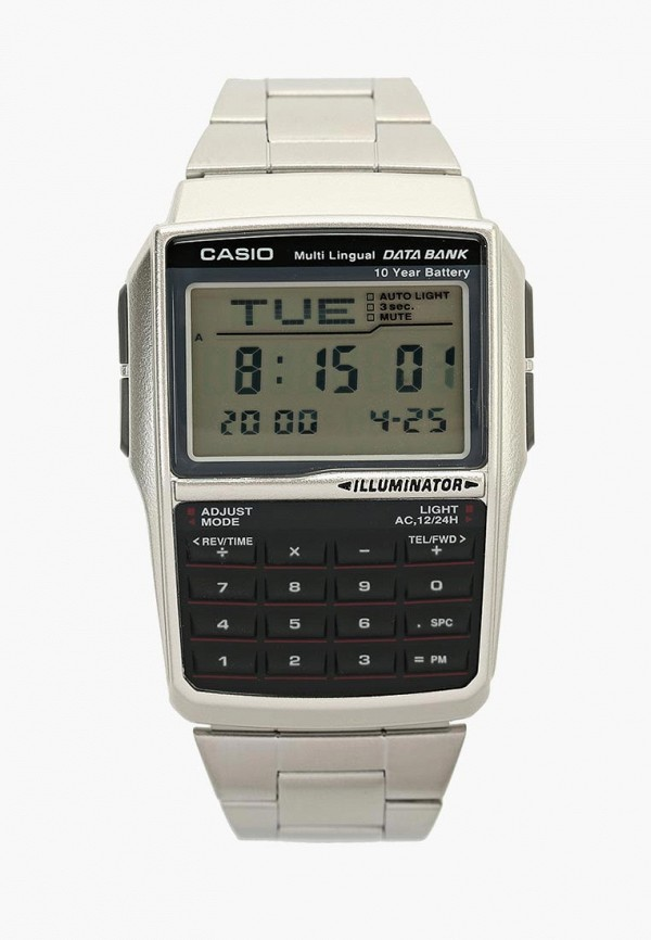 Часы Casio Casio CA077DUINX92 casio prw 3500y 1e