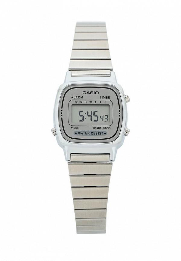 Часы Casio Casio CA077DUINX93 casio casio gd x6900mc 5e