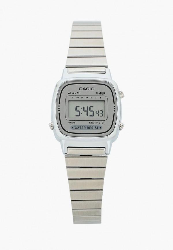 Часы Casio Casio CA077DUINX93