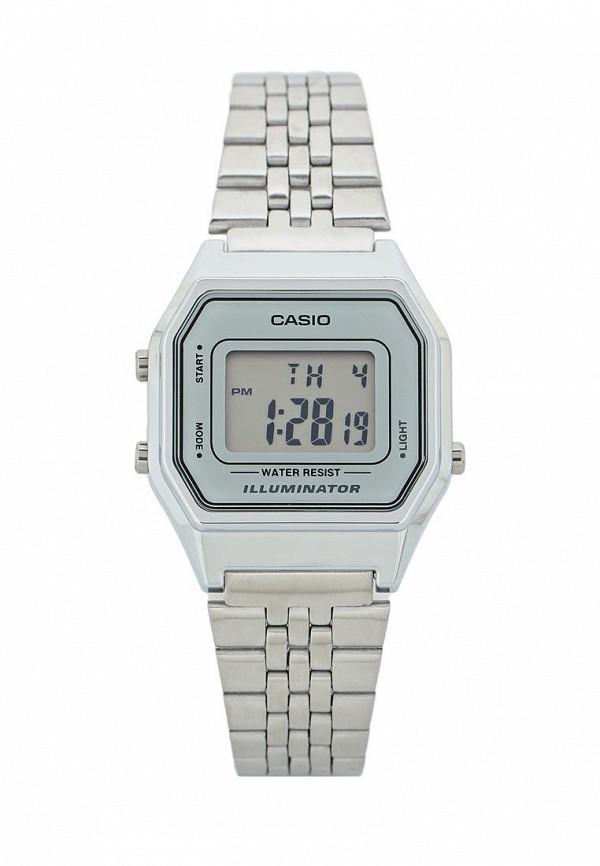 Часы Casio Casio CA077DUINX94 часы casio casio ca077dmyug49