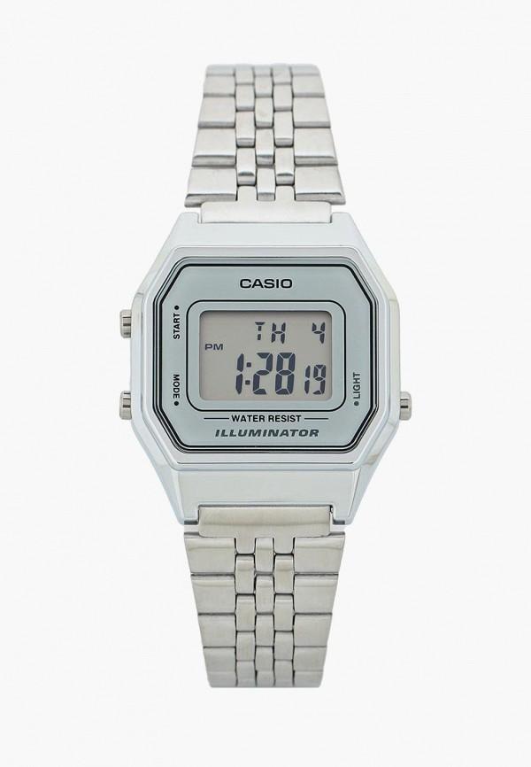 Часы Casio Casio CA077DUINX94 casio prw 6000y 1e