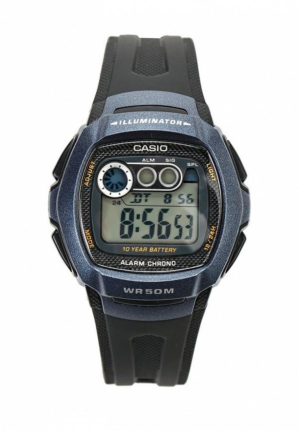 Часы Casio Casio CA077DUINY00 casio prw 6000y 1e