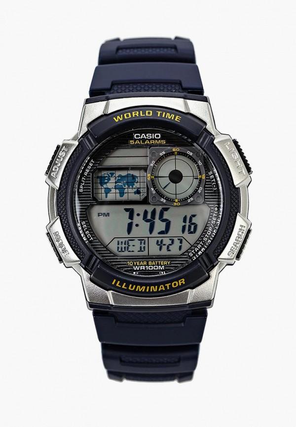 Часы Casio Casio CA077DUIYY20 casio prw 3500y 1e