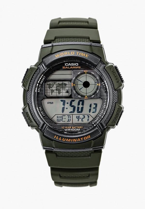 Часы Casio Casio CA077DUIYY21 casio prw 3500y 1e