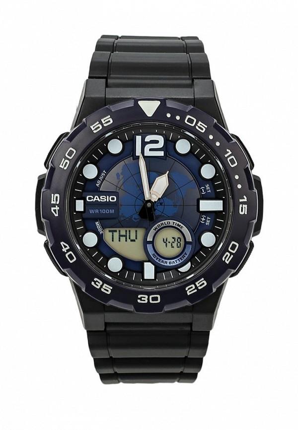Мужские часы Casio AEQ-100W-2A
