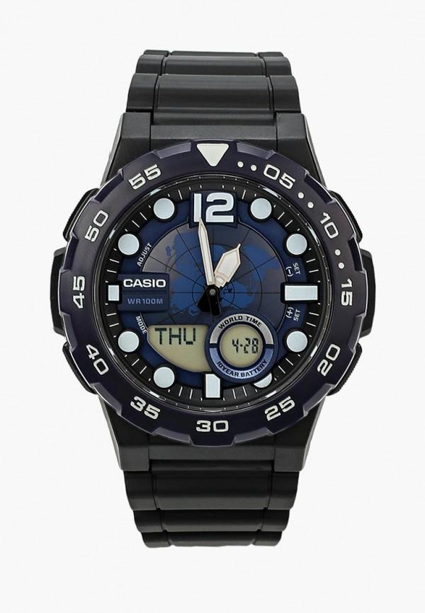 Часы Casio Casio CA077DUIYY23 часы casio casio ca077dwrbg34