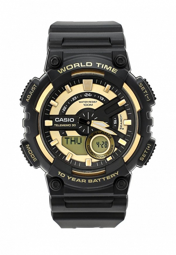 Часы Casio Casio CA077DUIYY24 casio casio gd x6900mc 5e