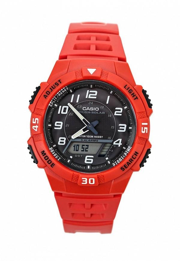 Мужские часы Casio AQ-S800W-4B