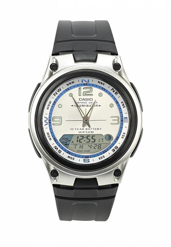 Часы Casio Casio CA077DUIYY32
