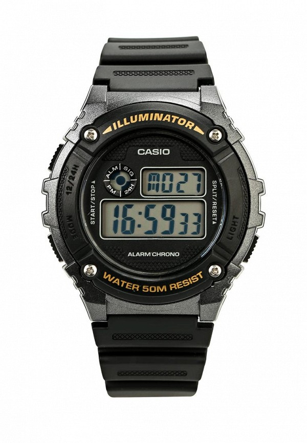 Часы Casio Casio CA077DUIYY41