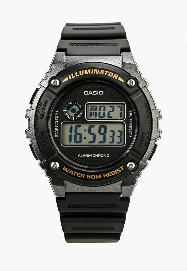 Часы Casio Casio CA077DUIYY41 casio prw 3500y 1e