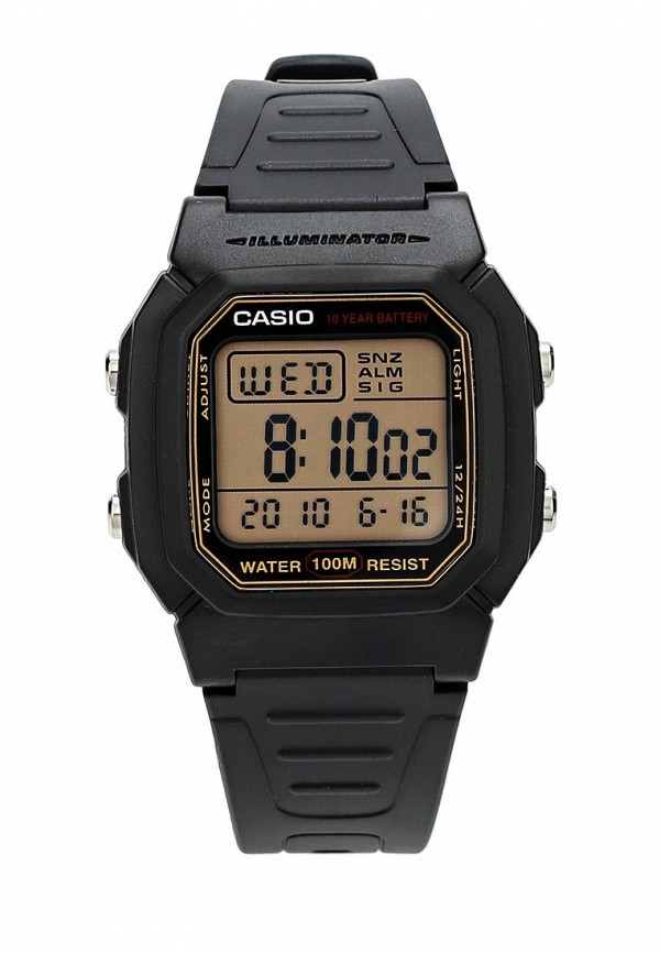 Часы Casio Casio CA077DUIYY45 casio casio gd x6900mc 5e