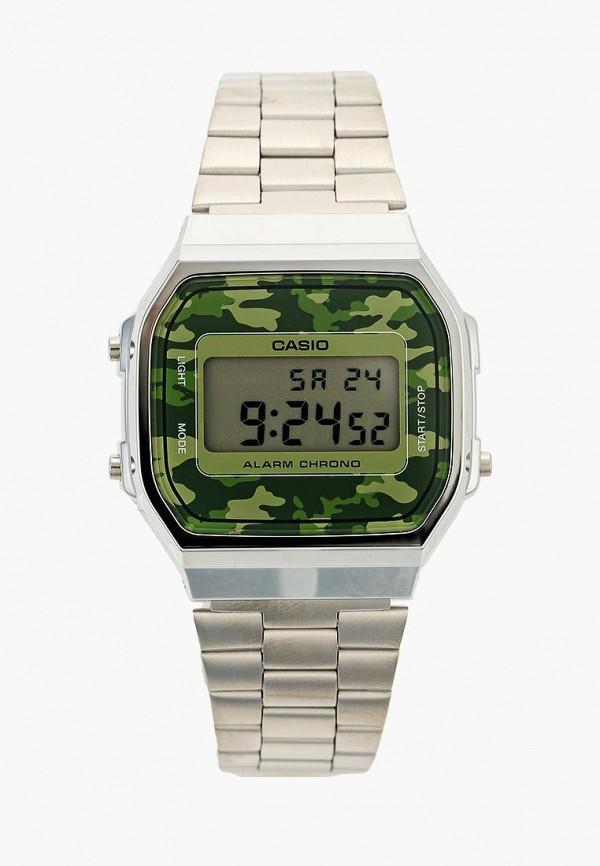 Часы Casio Casio CA077DUJEJ91 часы casio casio ca077dmyug49