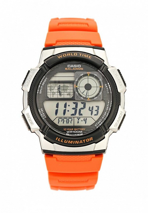 Часы Casio Casio CA077DUJEJ94