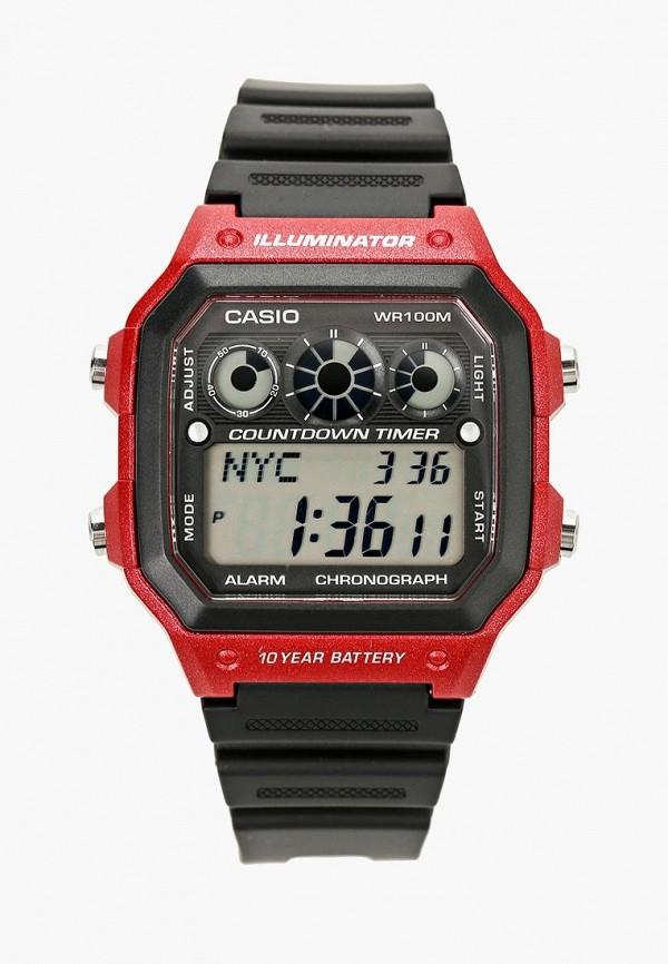 Часы Casio Casio CA077DUJEJ95 часы casio casio ca077dwrbg34