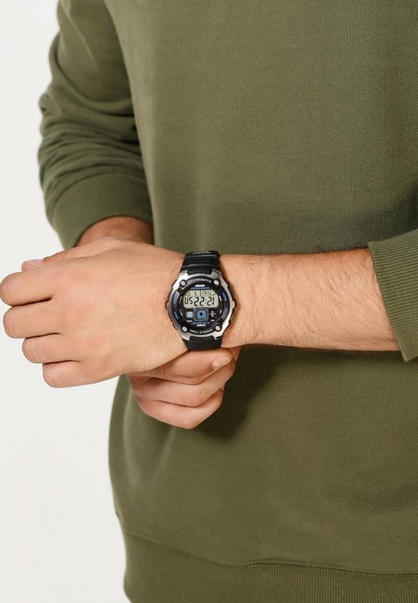 Женские часы Casio AE-2000W-1A