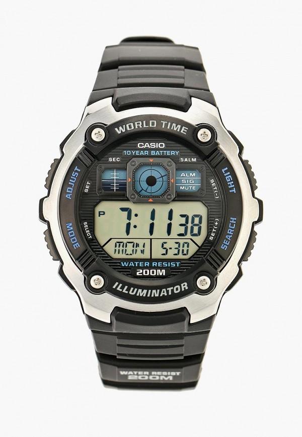 Часы Casio Casio CA077DUJEJ96 casio prw 6000y 1e