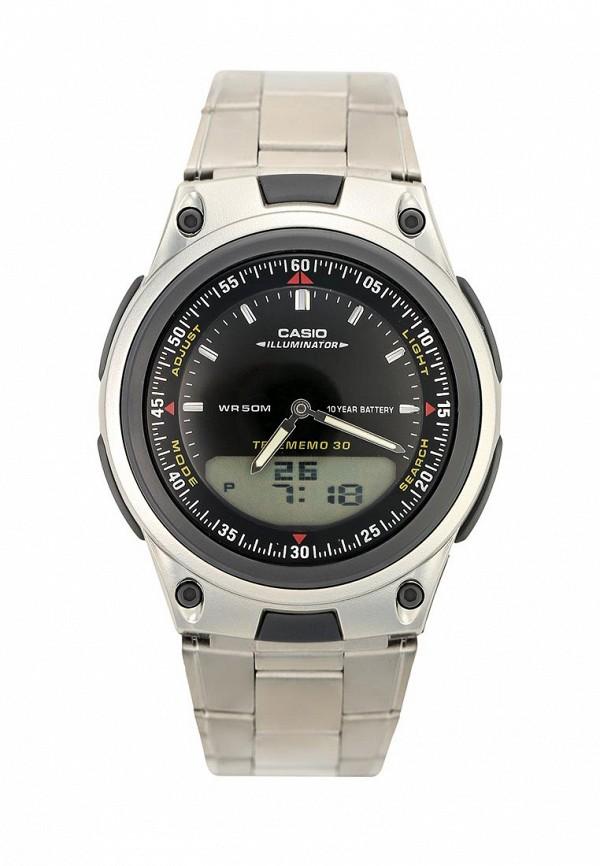 Часы Casio Casio CA077DUJEJ97 часы casio casio ca077duhsv53