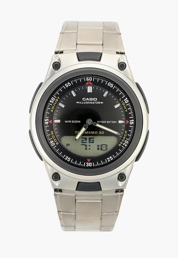 Часы Casio Casio CA077DUJEJ97
