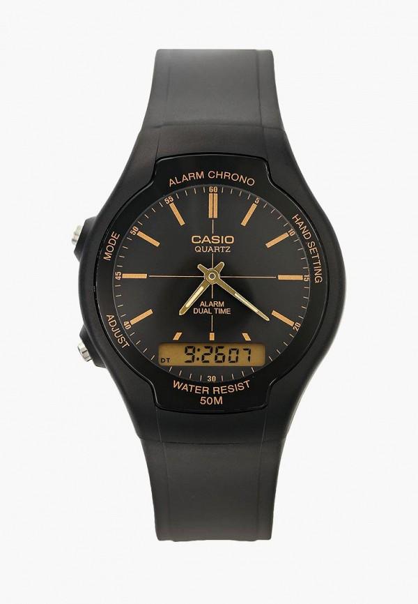 Часы Casio Casio CA077DUJEJ99 casio prw 6000y 1e