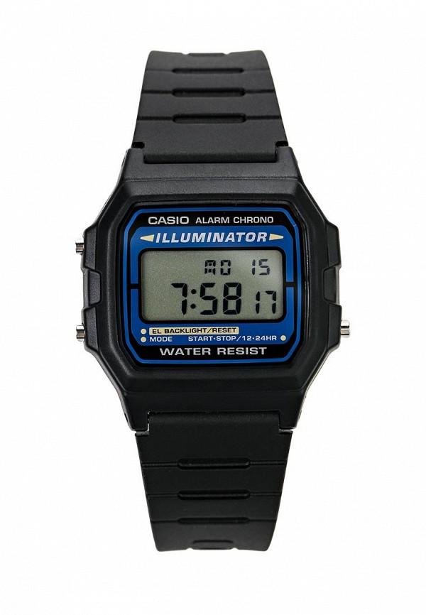 Мужские часы Casio F-105W-1A