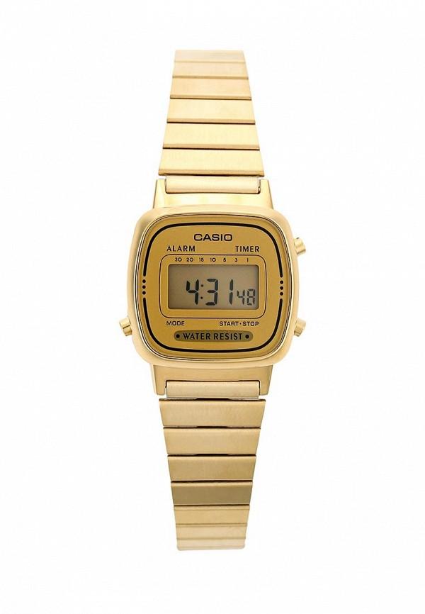 Часы Casio Casio CA077DUJEK02 часы casio casio ca077dwgxx10
