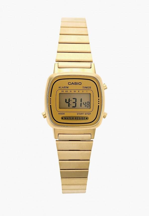 Часы Casio Casio CA077DUJEK02 casio prw 6000y 1e