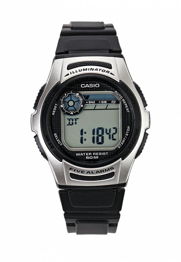 Часы Casio Casio CA077DUJEK04 часы casio casio ca077dusmt03