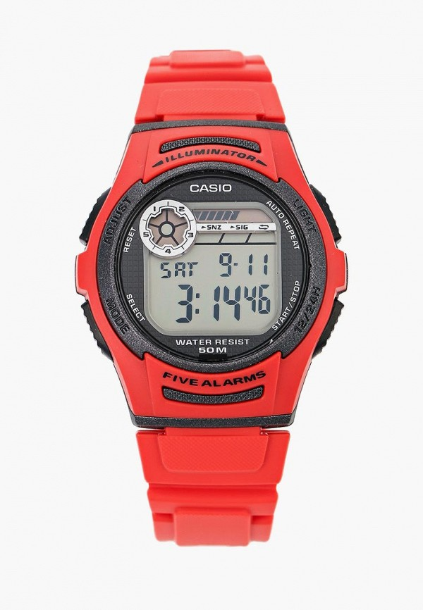 Часы Casio Casio CA077DUJEK06