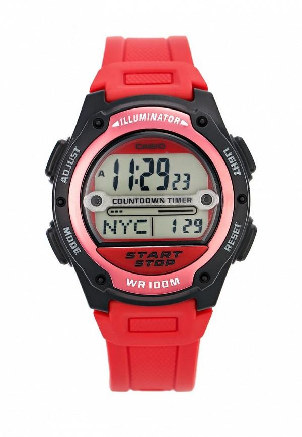 Мужские часы Casio W-756-4A