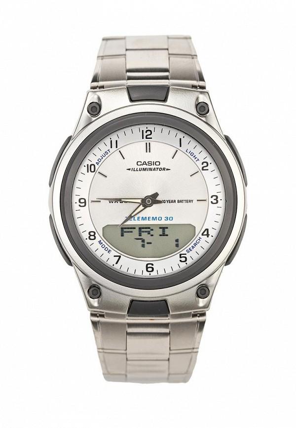 Часы Casio Casio CA077DUJTN37 casio prw 3500y 1e