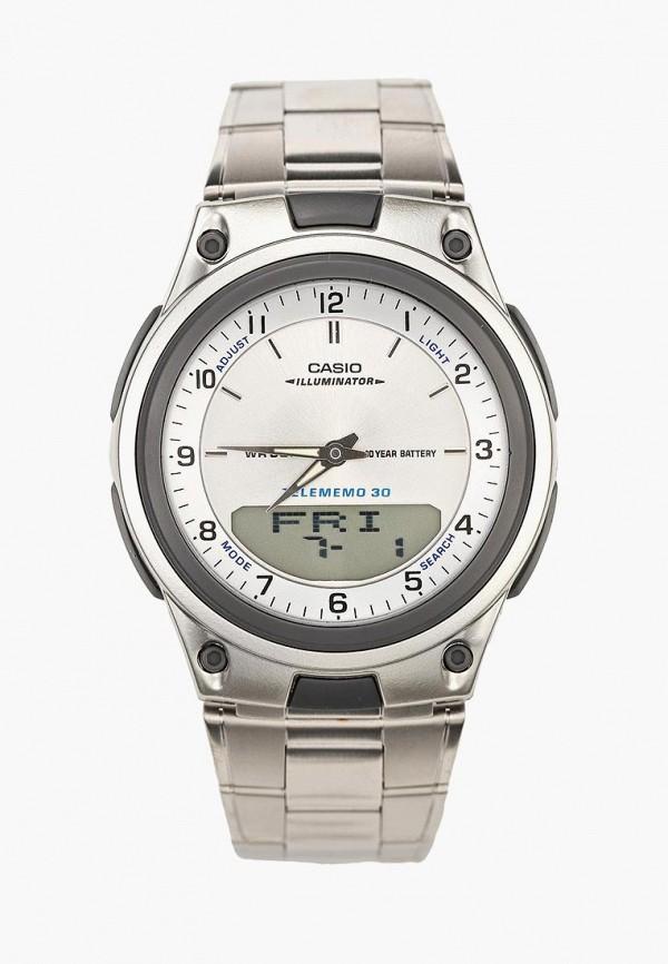 Часы Casio Casio CA077DUJTN37 часы casio gw m5610 1e