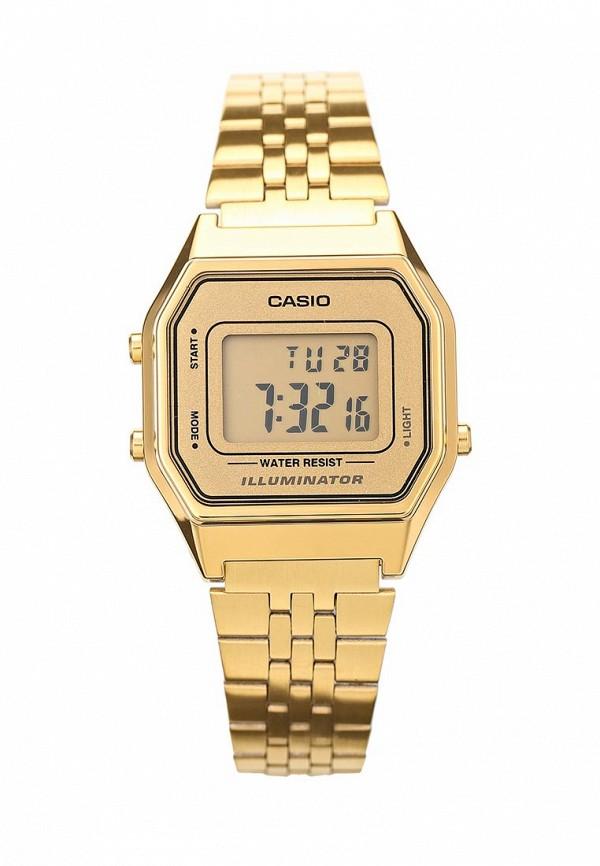 Часы Casio Casio CA077DUJTN39 casio prw 6000y 1e