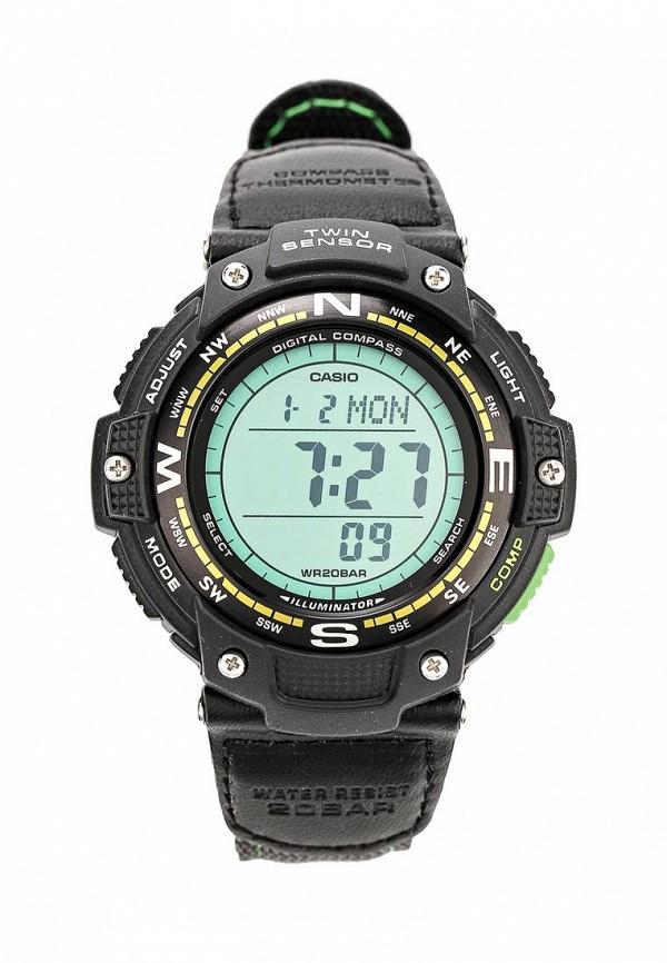 Часы Casio Casio CA077DUJTN44 casio a159w n1