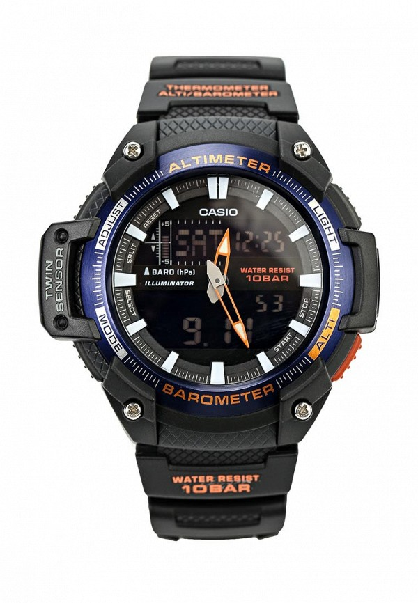 Часы Casio Casio CA077DUJTN47 casio casio gd x6900mc 5e