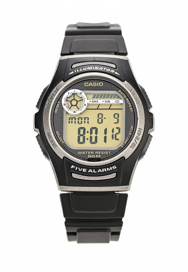 Часы Casio Casio CA077DUJTN49 часы casio casio ca077duinx95