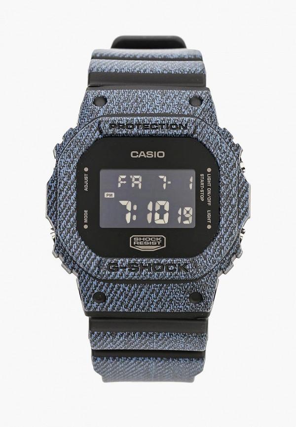 Часы Casio Casio CA077DUJTN53 часы casio gw m5610 1e