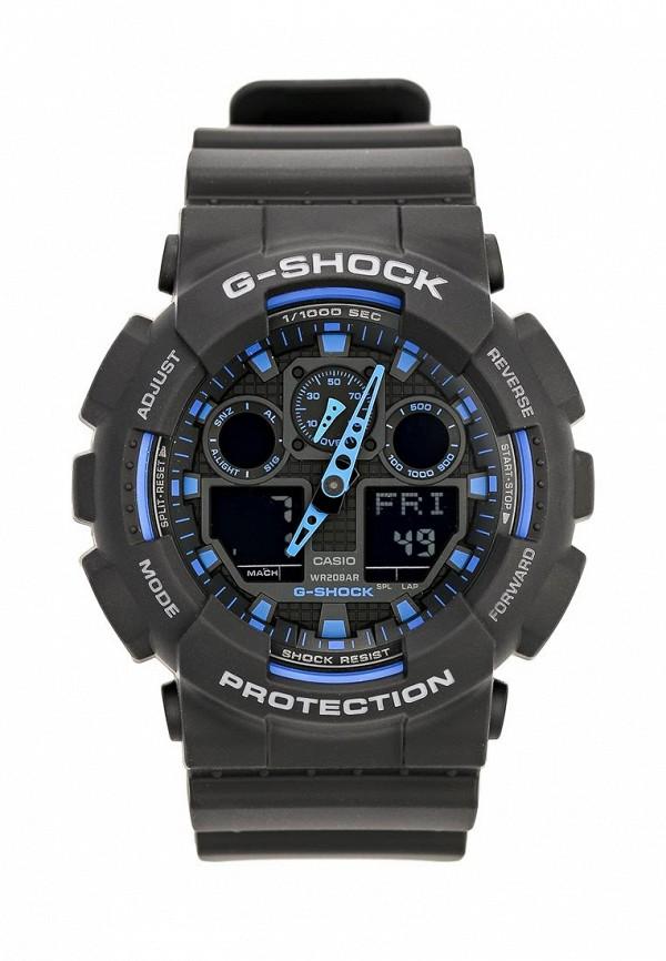 Часы Casio Casio CA077DUJTN56