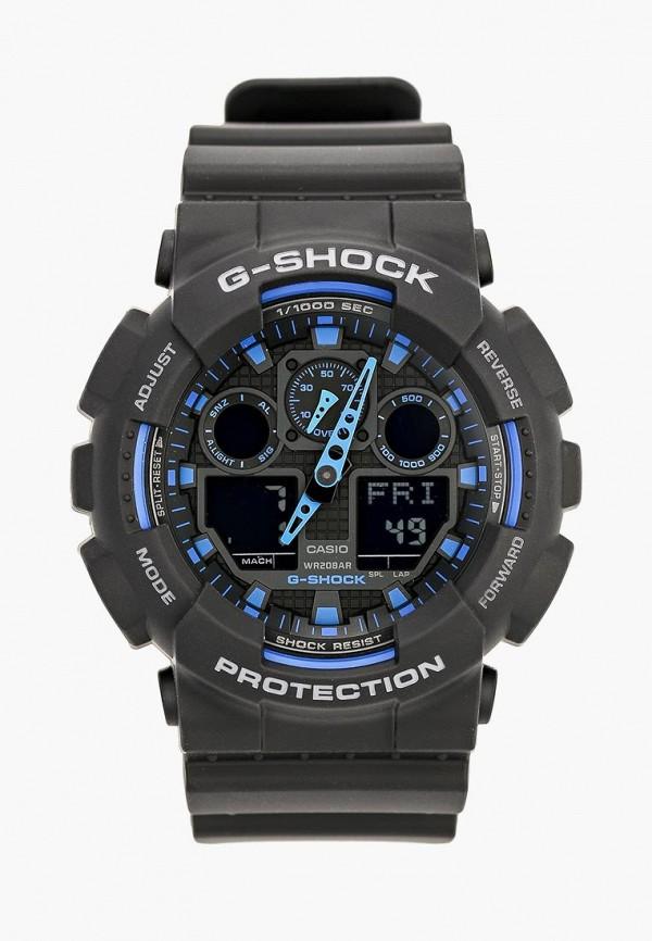 Часы Casio Casio CA077DUJTN56 casio prw 3500y 1e