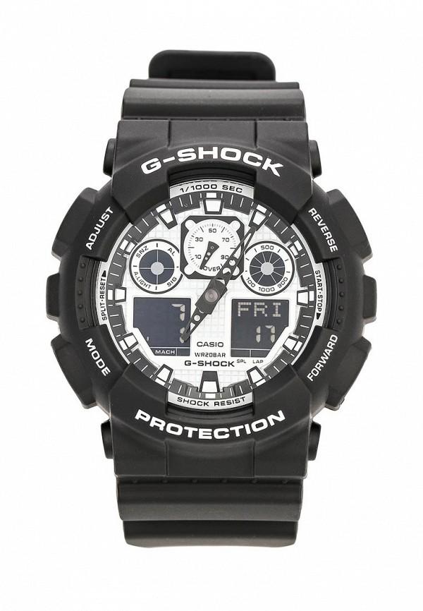 Часы Casio Casio CA077DUJTN57 часы casio casio ca077dusmt03