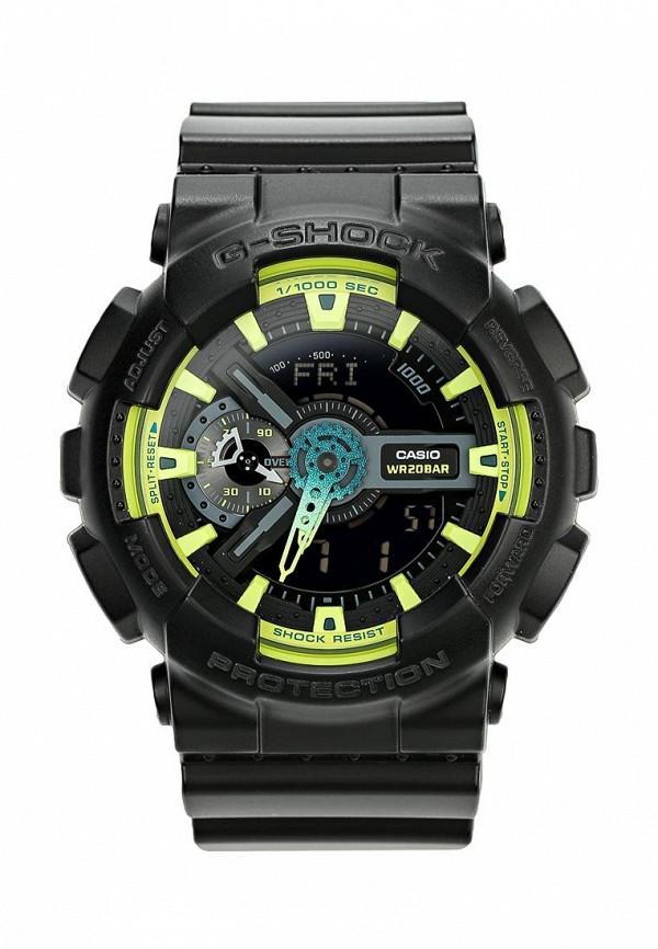 Часы Casio Casio CA077DUJTN60 часы casio casio ca077dmgxx38